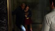 Кара спасает Джеймса