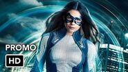"Supergirl 4x12 Promo ""Menagerie"" (HD) Season 4 Episode 12 Promo"