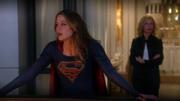 Разговор Супергёрл и Кэт