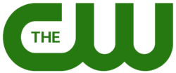 Логотип The CW