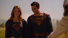 Приключения Супергёрл 3