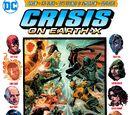 Кризис на Земле-X, Часть 2-4
