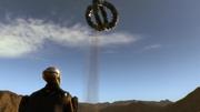Кара уносит Форт Розз в космос