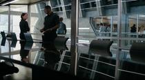 Дж'онн рассказывает Алекс, почему он не ладит с Суперменом