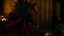 Кара вырубает Драага