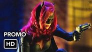 DCTV Elseworlds Crossover Teaser Promo 4 - The Flash, Arrow, Supergirl, Batwoman Reveal (HD)