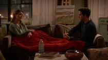 Мон-Эл сообщает Каре, что хочет быть супергероем