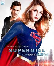 2 сезон. Промо-постер Relationship Status Super Complicated