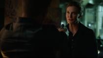 Лилиан приказывает Майнеру не трогать Лену Лютор