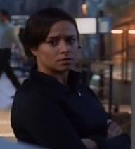DEO Agent Vasquez