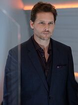 Maxwell Lord Supergirl Tv Series 0001