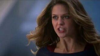 Supergirl 1x08-Ending Scene