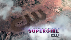 Supergirl - The CW