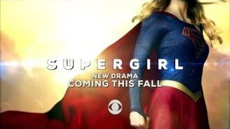 Supergirl - Her Story