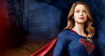 Supergirl Slider