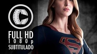 Supergirl -Trailer Oficial 1 HD
