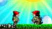 Super granny gnomes