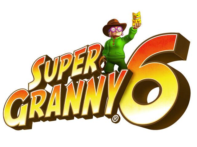 File:SuperGranny6 Logo.jpg