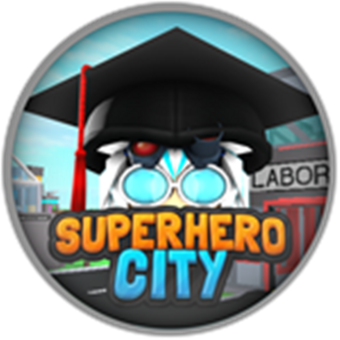 Badges Superhero City Wiki Fandom