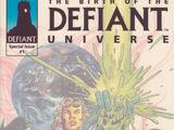 Defiant Universe
