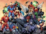 List of DC Comics Super Teams