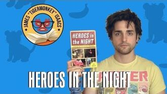 Read This! If You've Ever Wanted To Be A Superhero (Feat. Welcome To Sanditon's Kyle Walters)