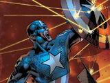 Captain America (Ultimate)