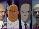 Lex Luthor in other media