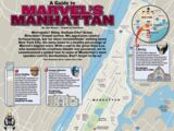 List of Marvel Comics Locations