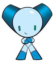 Robotboy