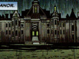 Wayne Manor