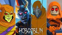 Hobgoblin in other media