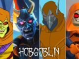 Hobgoblin in other media