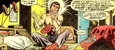 Spidertailor
