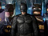 Batman in other media