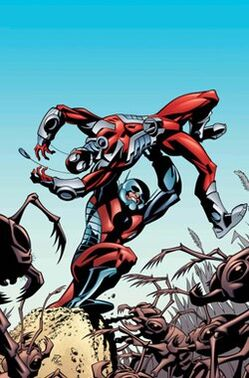 Ant-Men