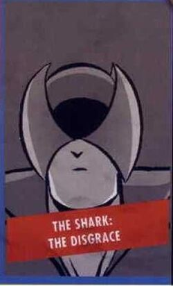Shark Powers