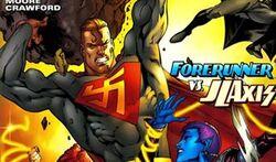 Superman Earth 10