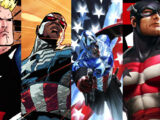 Captain America (Disambiguation)