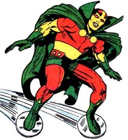 MisterMiracle