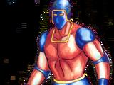 Warsman