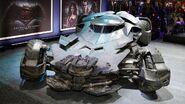 Batman V. Superman Batmobile