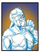 Refractive Man