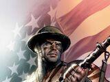 Old Soldier (Marvel Comics)