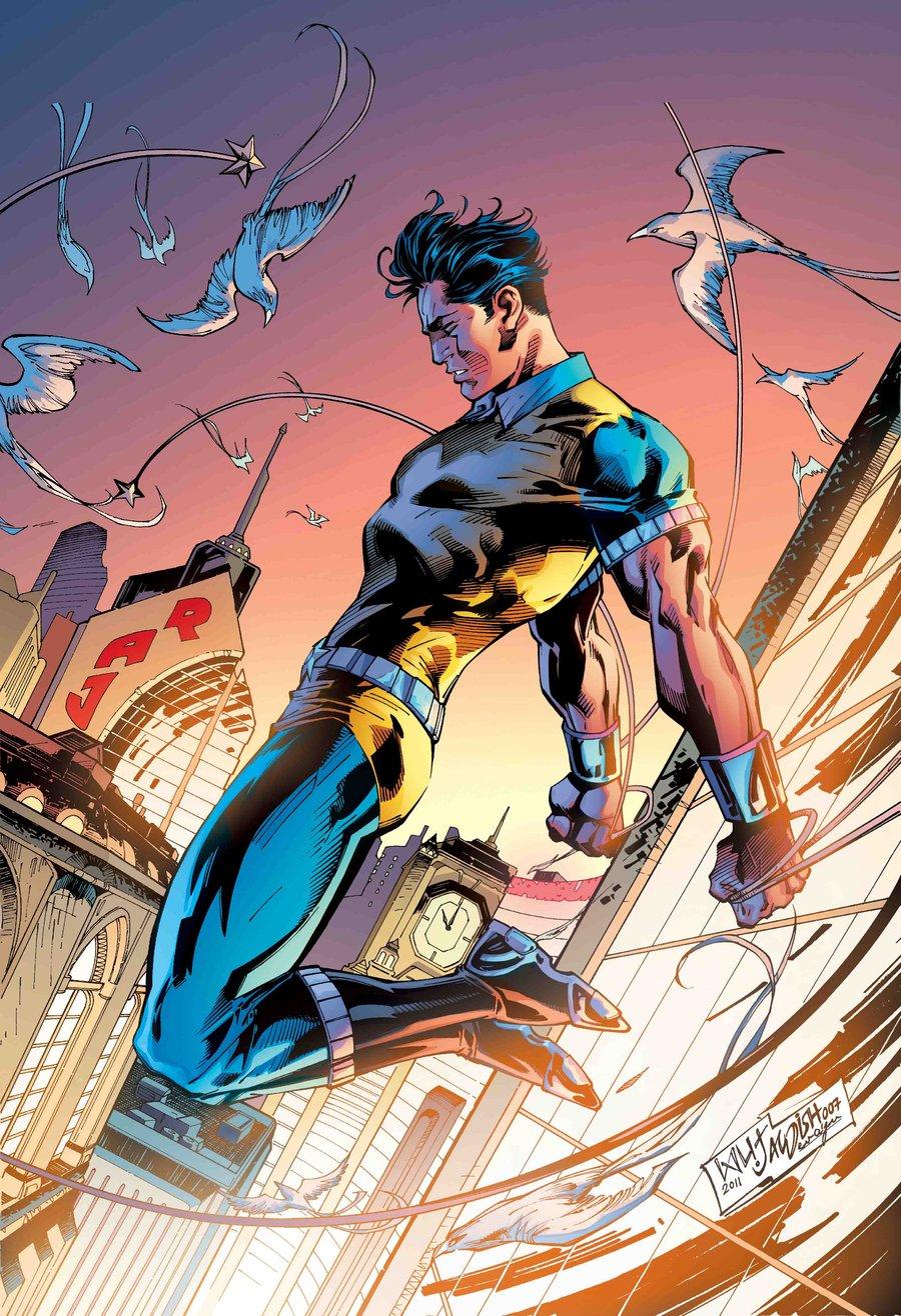 Super Commando Dhruva | Superhero Wiki | FANDOM powered by ...