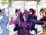 Alternate versions of Catwoman
