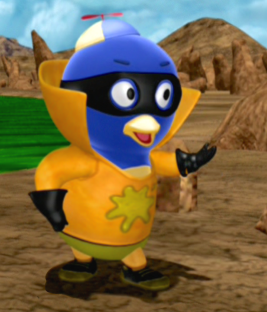 Image - The Backyardigans Yucky Man.png