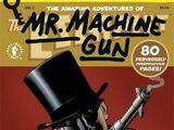 Mr. Machine Gun