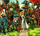 List of Marvel Super Teams