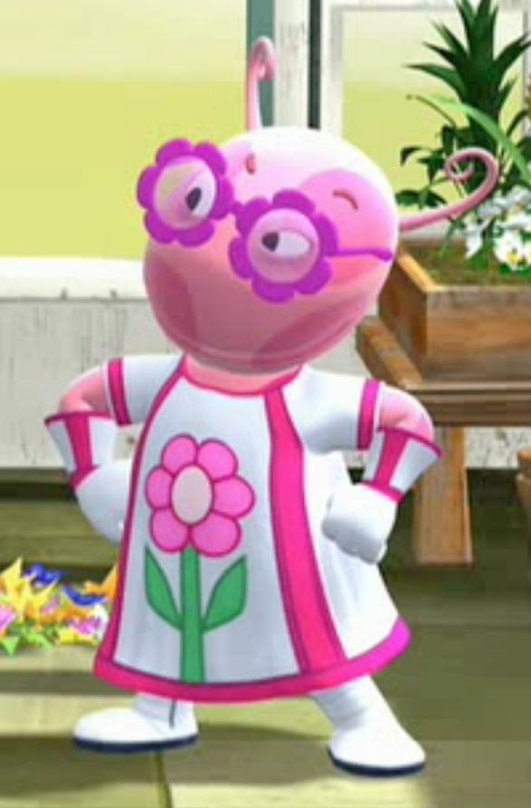 Flower Girl Superhero Wiki Fandom Powered By Wikia